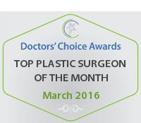 Dr. Silvia Rotemberg - Award Winner Badge