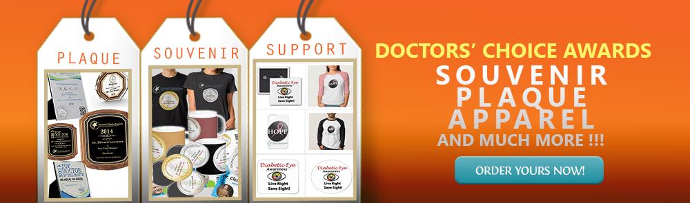 DCA Souvenir,Plaque & Apparel