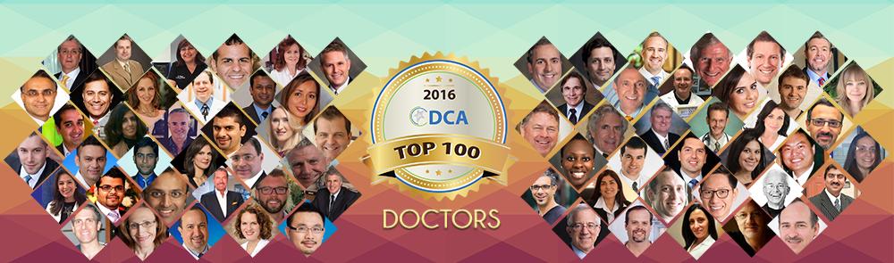 DCA Top 100