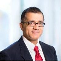 Sunil Desai, MD, FCCP