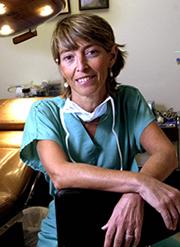 Dr. Helen S. Colen