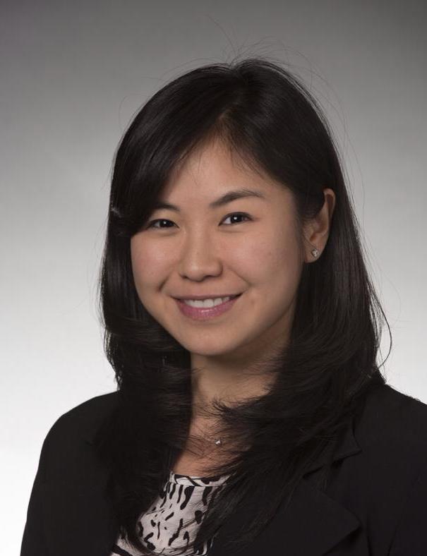 Dr. Joanna Chan