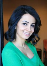 Linda Khoshaba, NMD
