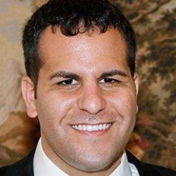 Dr. Michael Ascher