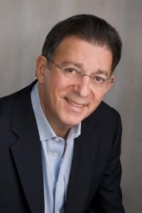 Dr. Robert Garfield