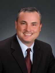Dr. Darren Beavers