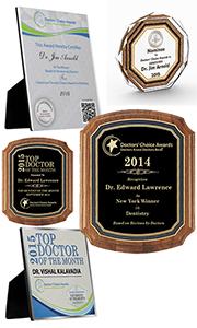 Achievements for Plaques
