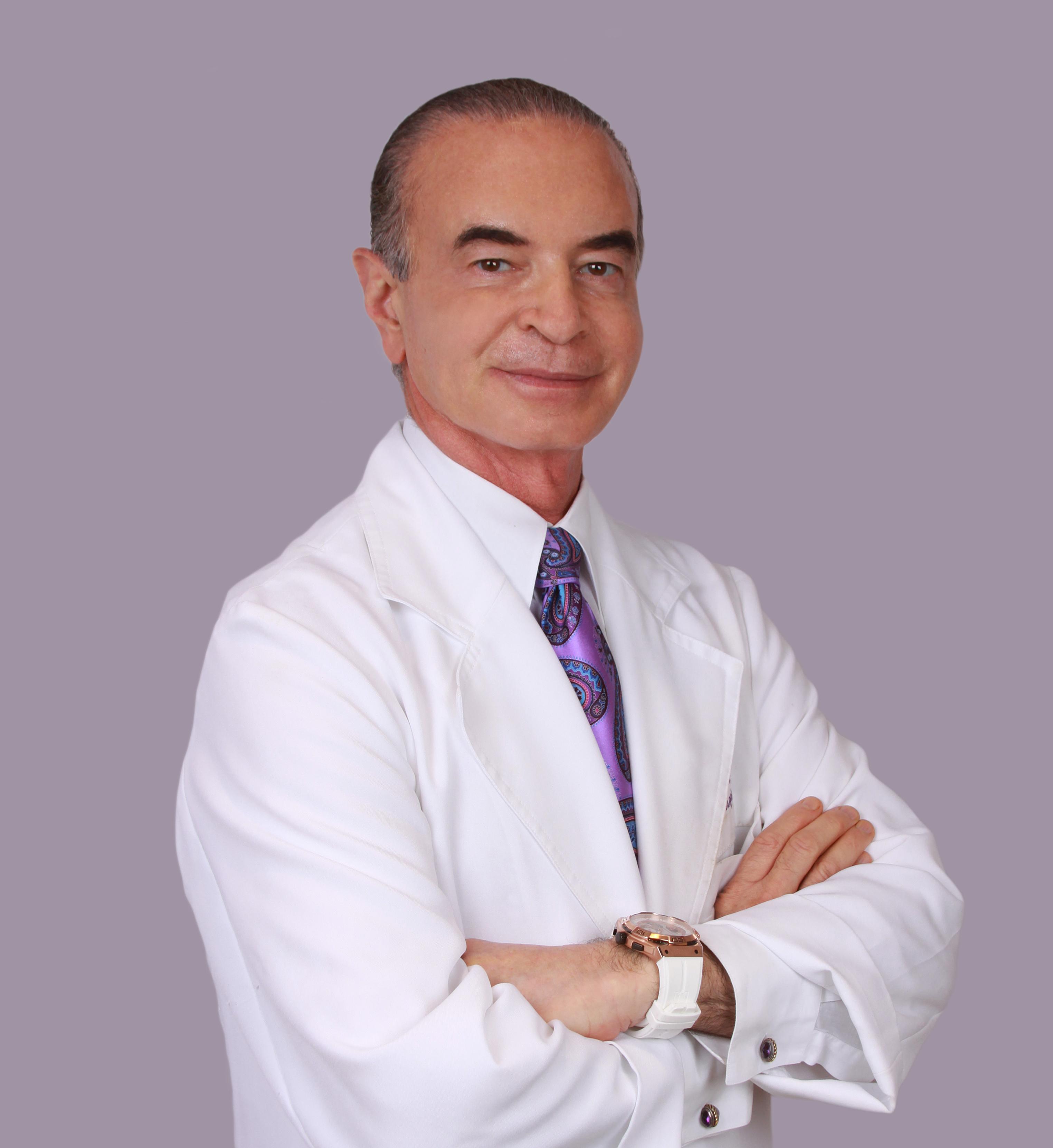 Dr. Nissan Pilest