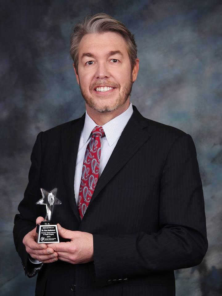 Dr. Ken Anderson