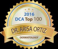 Arisa Ortiz, MD – UC San Diego Health System