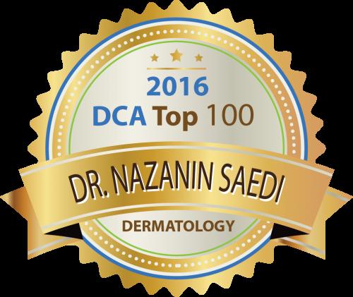 Dr Nazanin Saedi Md