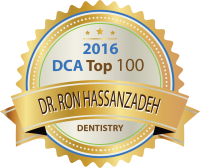 Dr. Ron Hassanzadeh