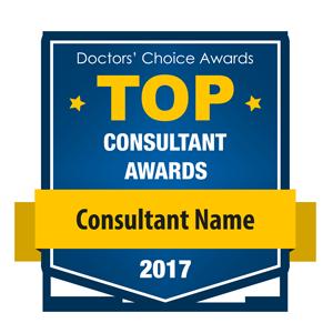 Top Consultants Badge