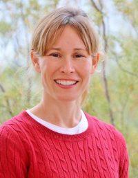 Dr. Jeanne Anne Krizman
