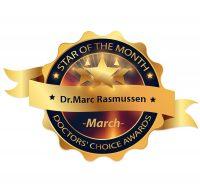 Dr. Marc J Rasmussen