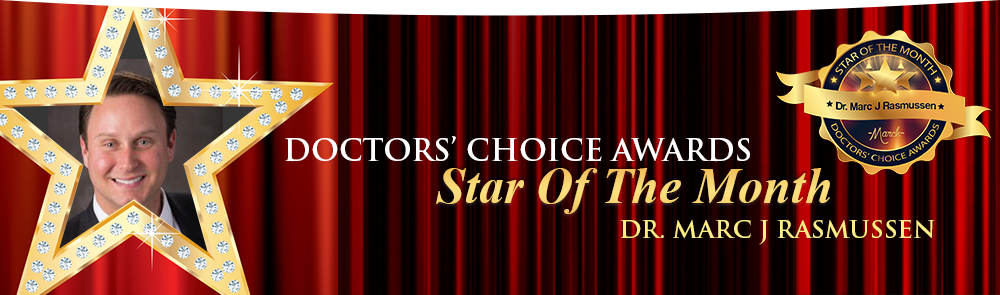 DCA Star of the Month