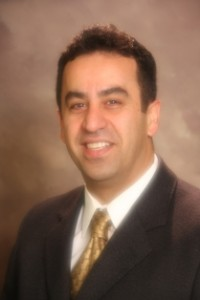 Dr. Babak Ghassemi