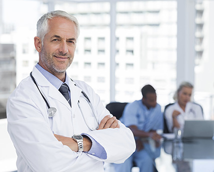 Build your Brand as Doctor's Doctor