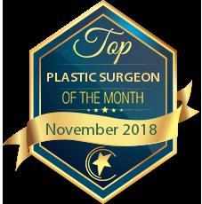 Dr. Christine Petti - Award Winner Badge
