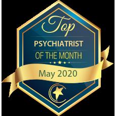Dr. Jessica Allen - Award Winner Badge