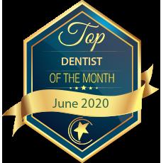 Dr. Len Tolstunov - Award Winner Badge