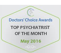 Dr. Keerthy Sunder - Award Winner Badge