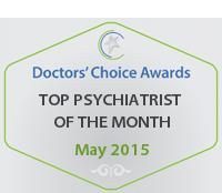 Dr. Michael Ascher - Award Winner Badge