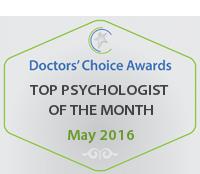 Dr. Ana Adelstein - Award Winner Badge