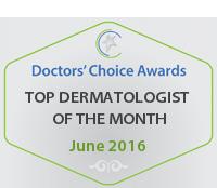 Dr. Mary Lupo - Award Winner Badge