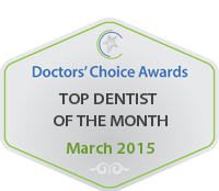 Jay S. Grossman, DDS - Award Winner Badge