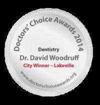 David Woodruff, DDS
