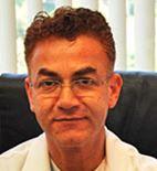 Haroun Rostami, DDS, MS