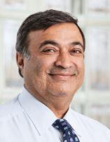 Hitesh Patel, DDS