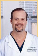 Dr. James A. Vito, DMD