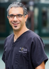 Kevin Neshat, DDS, MD