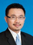 Dr. Loc Q. Huynh, DMD, AEGD, FICOI