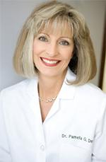 Pamela G. Doray, DMD