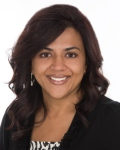 Ushma Patel, DMD