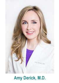 Connected Doctor, Name: Amy Derick, MD - Derick Dermatology