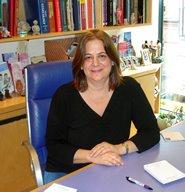 Dr. Dena Harris