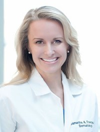 Samantha Toerge, MD – Chevy Chase Cosmetic Center