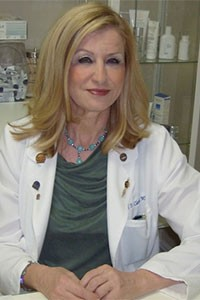 Dr. Sheryl Clark