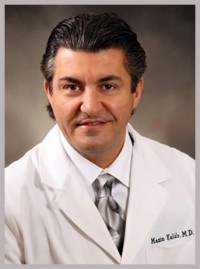 Mazin Yaldo, MD – Yaldo Eye Centre