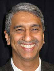 Anil P. Punjabi, MD, DDS