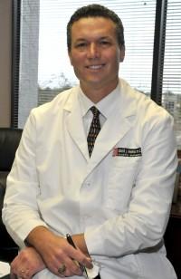 David J. Levens, MD
