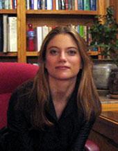Dr. Amanda Itzkoff, MD