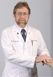 Dr. James Kurley