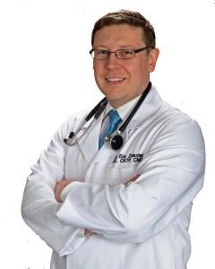 Dr. Eric Zeiszler