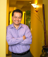 Dr. Christopher Lim