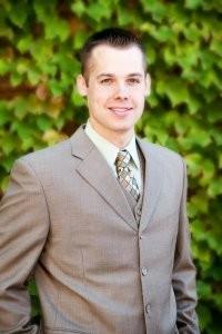 Dr. James LeFever – Align Your Spine Chiropractic Wellness Center